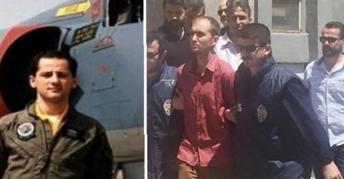 Συνελήφθη ο δολοφόνος – γιος του πιλότου που κατέρριψε τον Σιαλμά