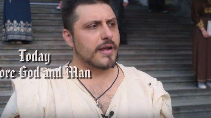 Game of Thrones αλα ελληνικά: Το video που έγινε viral