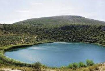 Αιτωλοακαρνανία: Ο Νομός που ξεπερνά τις 30 λίμνες & λιμνοθάλασσες.