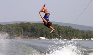 Ακαδημία Σκι & Wakeboard για παιδιά