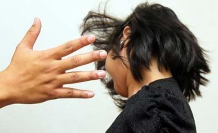 Αγρίνιο:Χαστούκισε 17χρονη και τον μήνυσε η μητέρα της