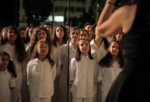 Ναύπακτος: συνάντηση για τη σύσταση  Δημοτικής Παιδικής Χορωδίας