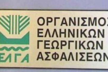 Σύνδεσμος Γεωπόνων: Συμπαρίσταται στον αγώνα των εργαζομένων ΕΛΓΑ για το καθεστώς μετακινήσεών τους
