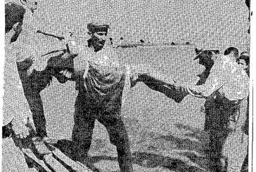 Η τραγωδία της Στάνου, ανήμερα της Αγίας Παρασκευής 1963…