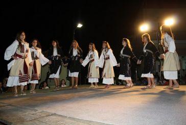 Με επιτυχία η 5η Γιορτή Νεολαίας του Ι.Ν. Αγίου Αθανασίου Κατούνας