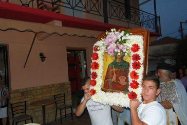 Θρησκευτικές και πολιτιστικές εκδηλώσειςσε Κυψέλη και Λυσιμαχία