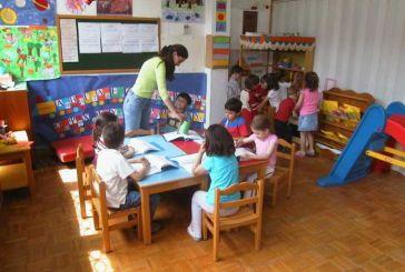 ΕΕΤΑΑ: Απογραφικό δελτίο εισόδου σε παιδικούς σταθμούς