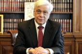 «Kλείδωσε» η επίσκεψη του Προέδρου της Δημοκρατίας  στην Πάλαιρο