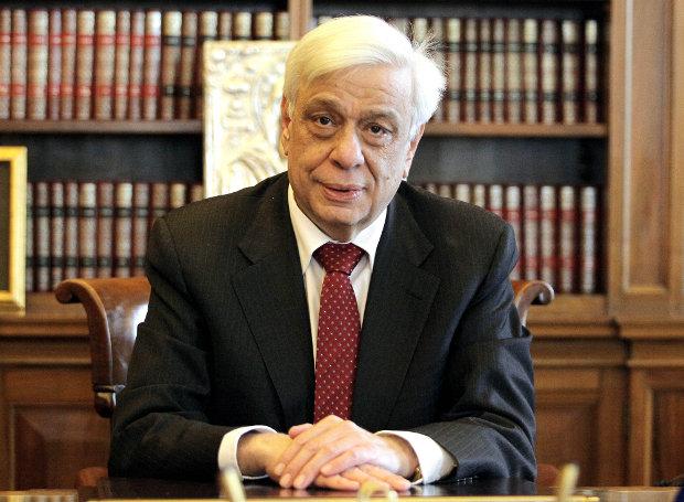 Λευκάδα: Ο Πρόεδρος της Δημοκρατίας στις εορταστικές εκδηλώσεις της Παναγίας Φανερωμένης