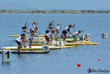 Πετυχημένη διοργάνωση  Κάνοε Καγιάκ στο Μεσολόγγι