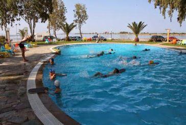 Ακαδημία Κολύμβησης από το Ναυτικό Όμιλο Μεσολογγίου