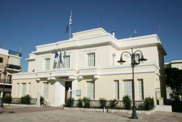 Μεσολόγγι: Μπαλαμπάνης στην Αναπτυξιακή, Σταθόπουλος στον ΦΟΣΔΑ