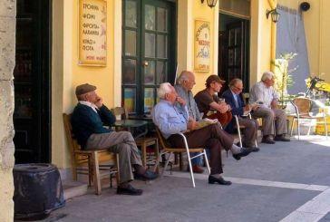 ΓΓΔΕ: Μην κλείνετε τα καφενεδάκια κι αφήνετε τους μεγάλους φοροφυγάδες