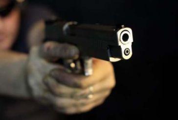 Σύλληψη 27χρονου για παράνομη κατοχή πιστολιού στη Λεπενού