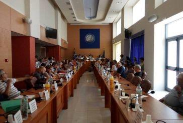 Στο Περιφερειακό συζήτηση για ένταξη νέων έργων στο Πρόγραμμα Δημοσίων Επενδύσεων