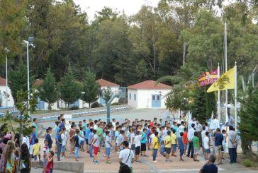 Λειτουργούν κι εφέτος οι παιδικές Κατασκηνώσεις της  Μητροπόλεως Αιτωλίας και Ακαρνανίας