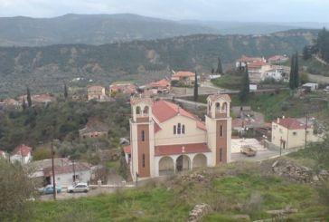 Πανηγυρίζει ο Ιερός Ναός Κοιμήσεως της Θεοτόκου στη Σπολάιτα