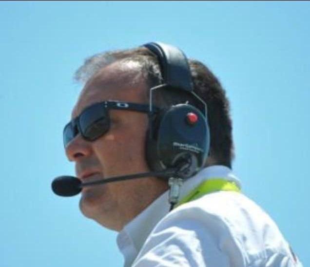 Ο Alessandro Ferrari στο 8ο PICK