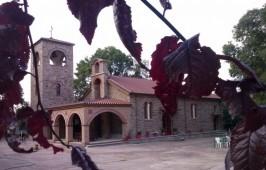 Στο έλεος των… προβάτων η Ιερά Μονή Σκουτεράς- Μήνυση υπέβαλλε ιερέας