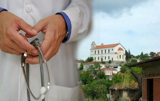 ΣΥΡΙΖΑ Φυτειών: άμεσα να στελεχωθούν τα ιατρεία Φυτειών και Παπαδάτου
