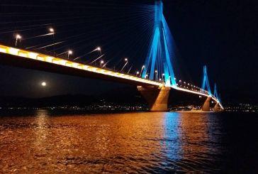 Σύστημα έγκαιρης προειδοποίησης σεισμού στη γέφυρα Ρίου – Αντίρριου