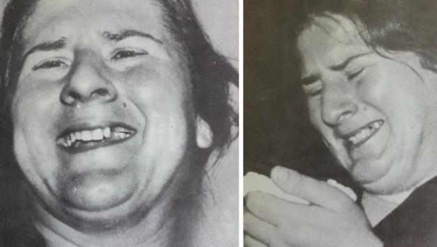 """Η 26χρονη φόνισσα είναι εγγονή της """"Τίγρης του Κορωπίου"""" – Είχε κάψει ζωντανό τον άντρα της το 1963"""