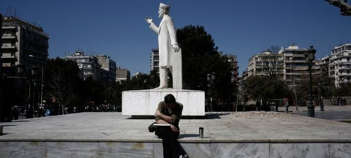 Ο ένας στους τέσσερις νέους 20-24 ετών στην Ελλάδα, είναι εκτός εργασίας και εκπαίδευσης