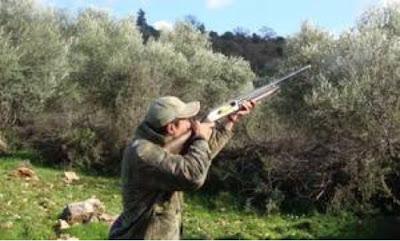 Σκουτερά και Αγία Παρασκευή (Ζελίχοβο): «Αλωνίζουν» οι λαθροκυνηγοί