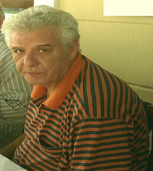 Συλλυπητήρια του Δημάρχου Μεσολογγίου για την απώλεια του Αντώνη Σαλούρου