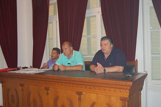 Mεσολόγγι: Συνεχίζονται οι ενημερωτικές συναντήσεις για το πρόγραμμα Leader