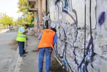 10 εργάτες για ένα δίμηνο ζητά ο δήμος Αγρινίου