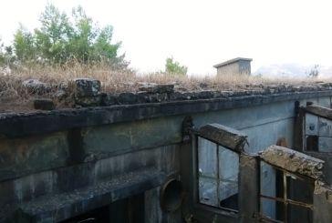 Το ξεχασμένο ψυχροπολεμικό(;) αεροπορικό ραντάρ στο Πυργί Αγρινίου
