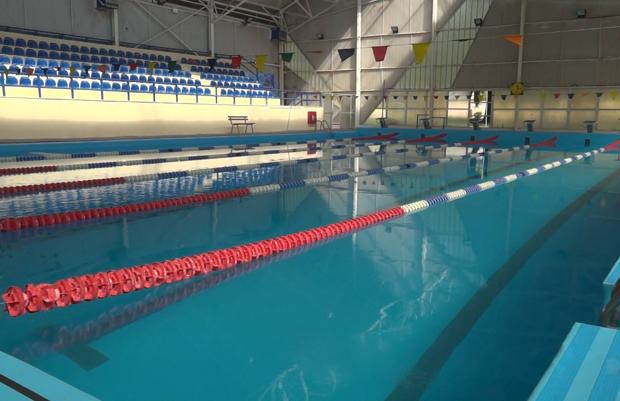 ΔΑΚ Αγρινίου: σήμερα δεν θα λειτουργήσει η μικρή κολυμβητική πισίνα λόγω εργασιών