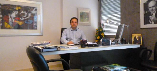 Επεισόδιο στο γραφείο του Kωνσταντόπουλου για την ιδιωτική εκπαίδευση
