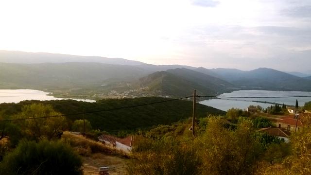 Quiz: Από ποιο σημείο του Δήμου Αγρινίου υπάρχει αυτή η πανέμορφη θέα;