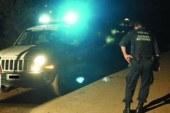 Συλλήψεις για χασίς στην Ιόνια Οδό