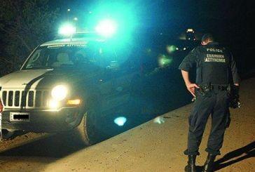 Συνελήφθη 31χρονος που οδηγούσε χωρίς άδεια και υπό την επήρεια μέθης