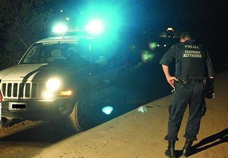 Eπεισοδιακή σύλληψη για ναρκωτικά στην Ιόνια Οδό