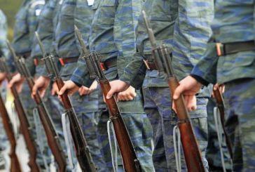 Διαγωνισμός για 600 νέους οπλίτες (ΟΒΑ) – Πότε θα βγει η προκήρυξη