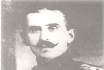 Ταγματάρχης Βασίλης Παπαγιάννης: Ο Αγρινιώτης ήρωας του Α' Παγκοσμίου Πολέμου