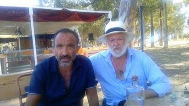 Νίκος Αλιάγας- Βασίλης Αρτίκος: Η αγάπη για την φωτογραφία και το Μεσολόγγι τους ένωσε