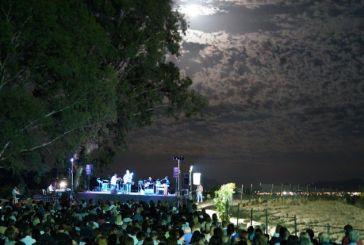 Το Αρχαίο Θέατρο Στράτου «στο φως του φεγγαριού»