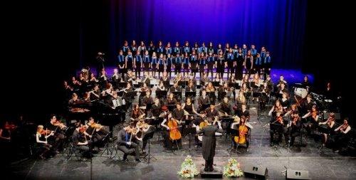 Πληροφορίες για την  ετήσια ακρόαση των υποψηφίων μελών της  Συμφωνικής Ορχήστρας Νέων Ελλάδος