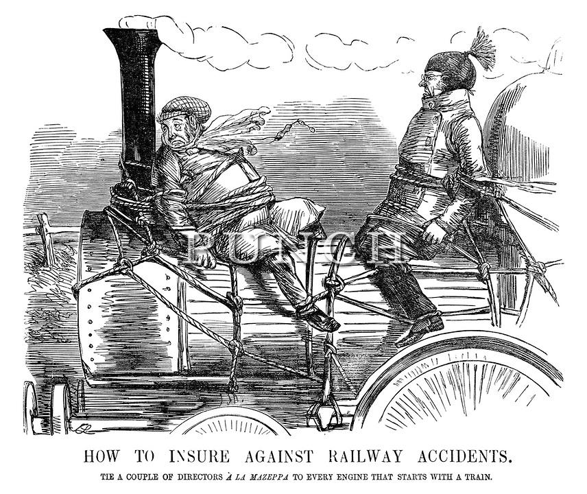 1899: Το σιδηροδρομικό δυστύχημα στο τρένο του Αγρινίου που στοίχησε το πόδι λαθρεπιβάτη