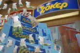 Πεντάρι του Τζόκερ στην Παλαιομάνινα: με ένα ευρώ κέρδισε 56.479!