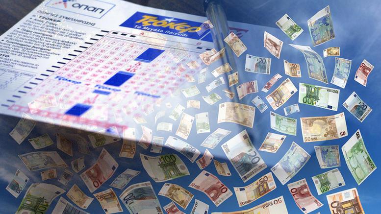 Τι δώρο θα έκαναν τα 3.104.628,74 ευρώ του Τζόκερ στο Αγρίνιο;