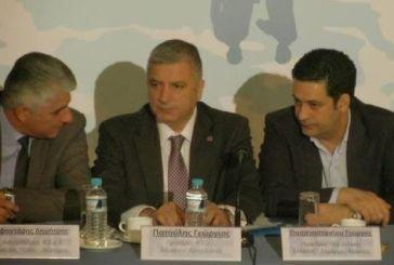 Πρωτοβουλία Γ. Παπαναστασίου για την κοστολόγηση και τιμολόγηση υπηρεσιών ύδατος