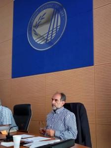 Αναβλήθηκε η συζήτηση της Περιβαλλοντικής Μελέτης του νέου ΠΕΣΔΑ Δυτικής Ελλάδας