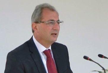 Σπύρος Κωνσταντάρας: να δυναμώσουμε περισσότερο τη φωνή και τις δράσεις της ΠΕΔ Δυτικής Ελλάδος
