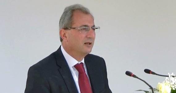 """Κωνσταντάρας: """"Συμπαιγνία αντιπολίτευσης και ανεξάρτητων για καταψήφιση του προϋπολογισμού του Δήμου Θέρμου"""""""